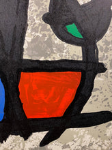 Load image into Gallery viewer, Joan MIRO' (1893-1983)