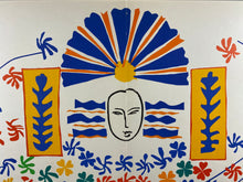 Load image into Gallery viewer, Henri MATISSE (1869-1954)