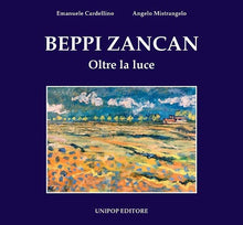 Load image into Gallery viewer, Beppi ZANCAN (1936-2016)