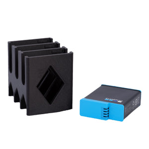 Gopro Hero 9 Battery Mag