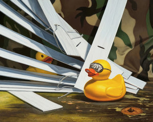 Duck Blind - Kevin Grass