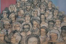 Load image into Gallery viewer, Faces in the Crowd - Judy Vienneau