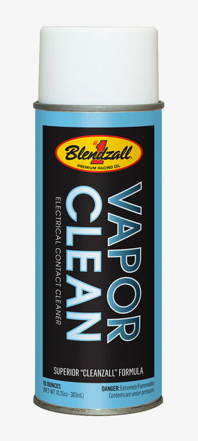 Blendzall #433 Vapor Clean
