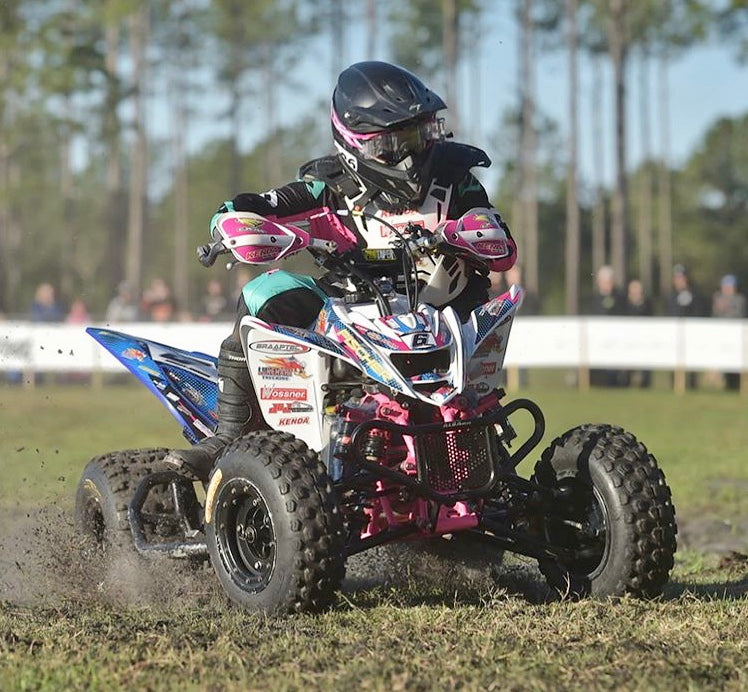 Morgan Johnson - GNCC