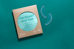 Augen Pads mit Hyaluron | APRICOT Beauty & Health Care