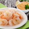 Premium Wild-Caught Gulf Shrimp Peeled & Deveined 21/30