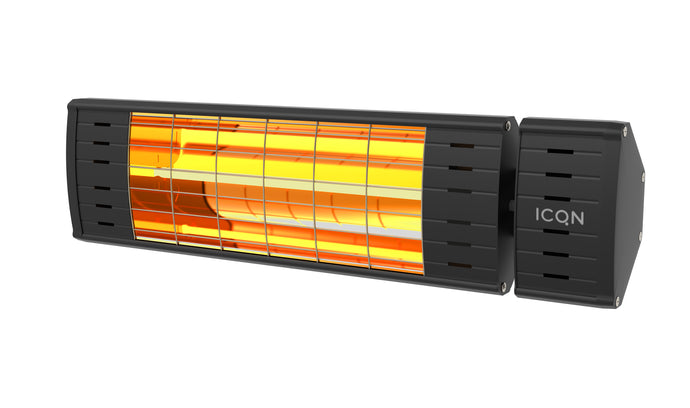 Electric Infrared Space Heating