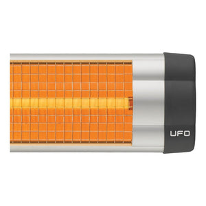 UFO Infrared Heater 2300 Watt 230 V Manual Thermostat