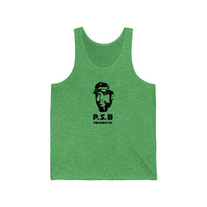 Orlando OG Collection - PSB Unisex Jersey Tank