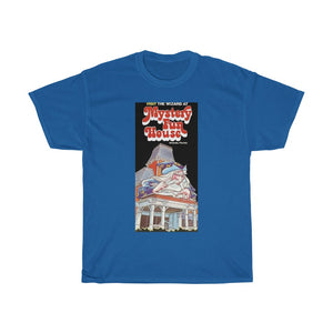 Mystery Fun House Classic Orlando Unisex Cotton Tee