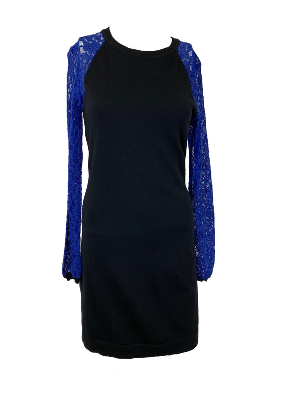 Diane Von Furstenbeg Dress Size 2
