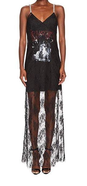 McQ Alexander McQueen Long Dress Size 0