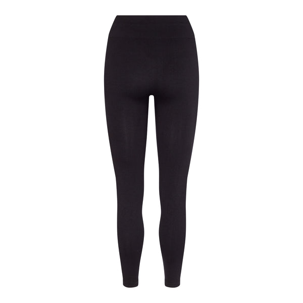 NINNA-LEGGING - BLACK