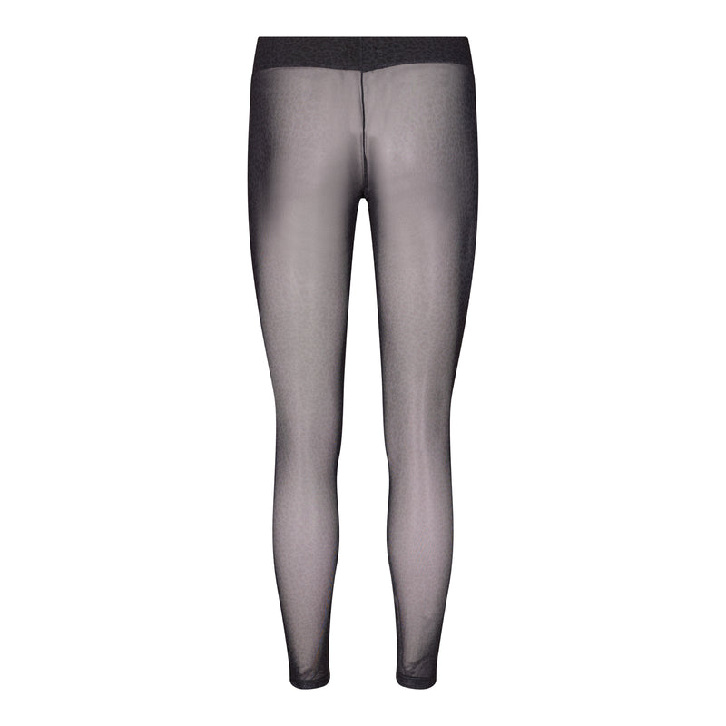 NILLA-LEGGING - LEO/BLACK