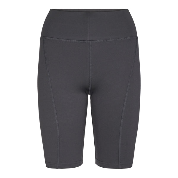 NICOLE-SHORTS - DARK GREY