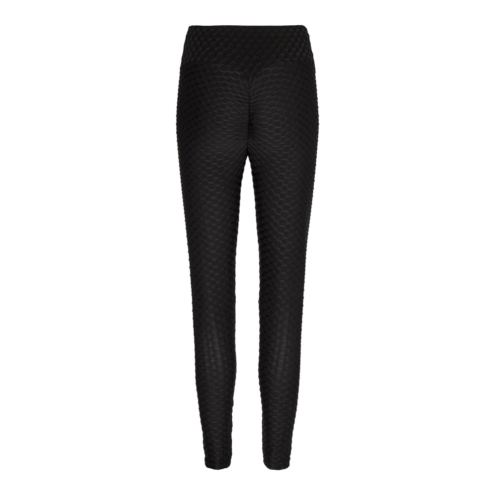 Load image into Gallery viewer, NAIO-LEGGING - BLACK