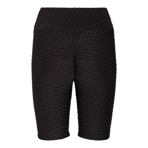 Load image into Gallery viewer, NAIO-SHORTS - BLACK