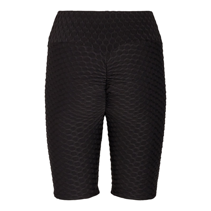NAIO-SHORTS - BLACK
