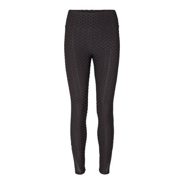 NAIO-MESH-LEGGING - BLACK