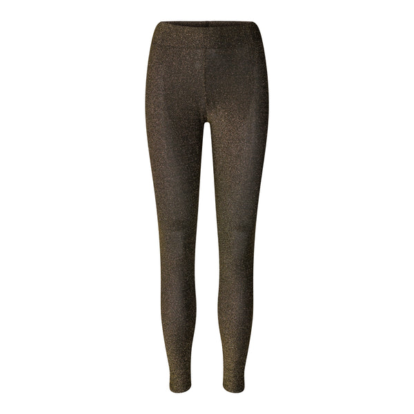 NUNO-LEGGING - BLACK GOLD