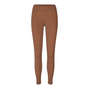 Load image into Gallery viewer, NUNO-LEGGING - LIGHT BROWN