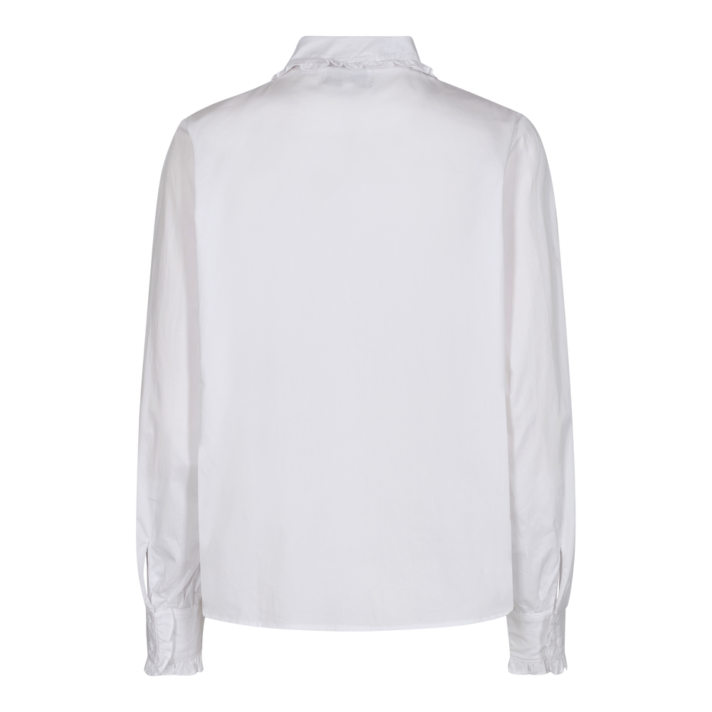 Load image into Gallery viewer, SIA SHIRT - WHITE