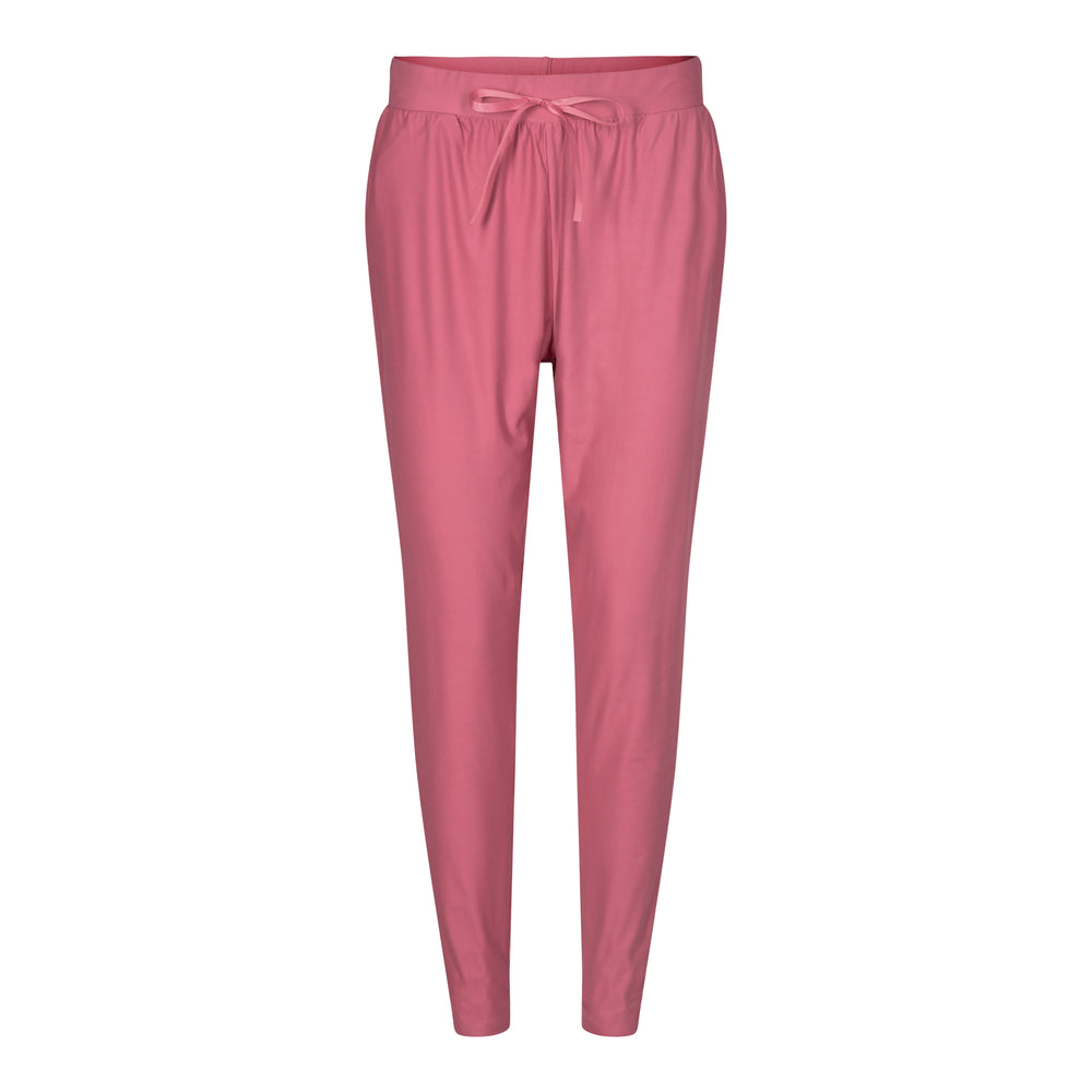 ALMA-PANTS - DUSTY ROSE