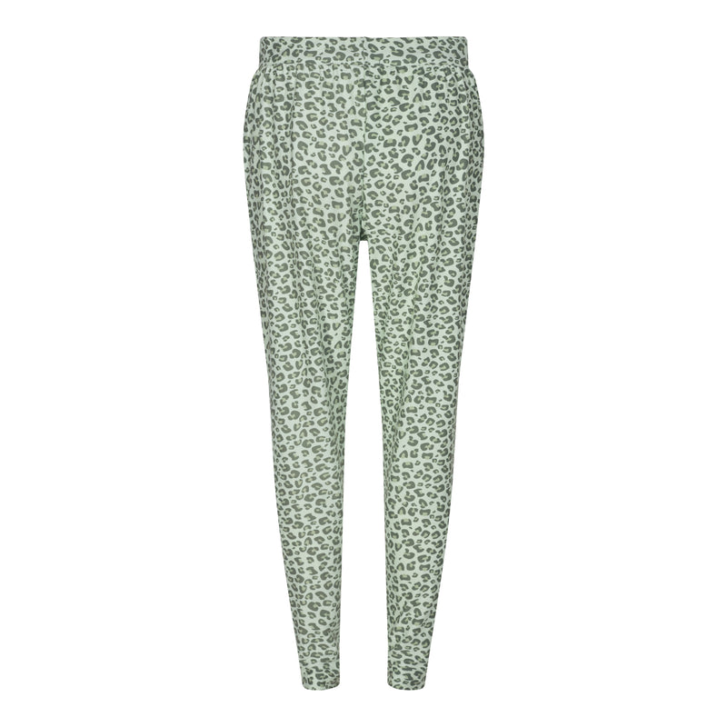 ALMA-PANTS - MINT LEO