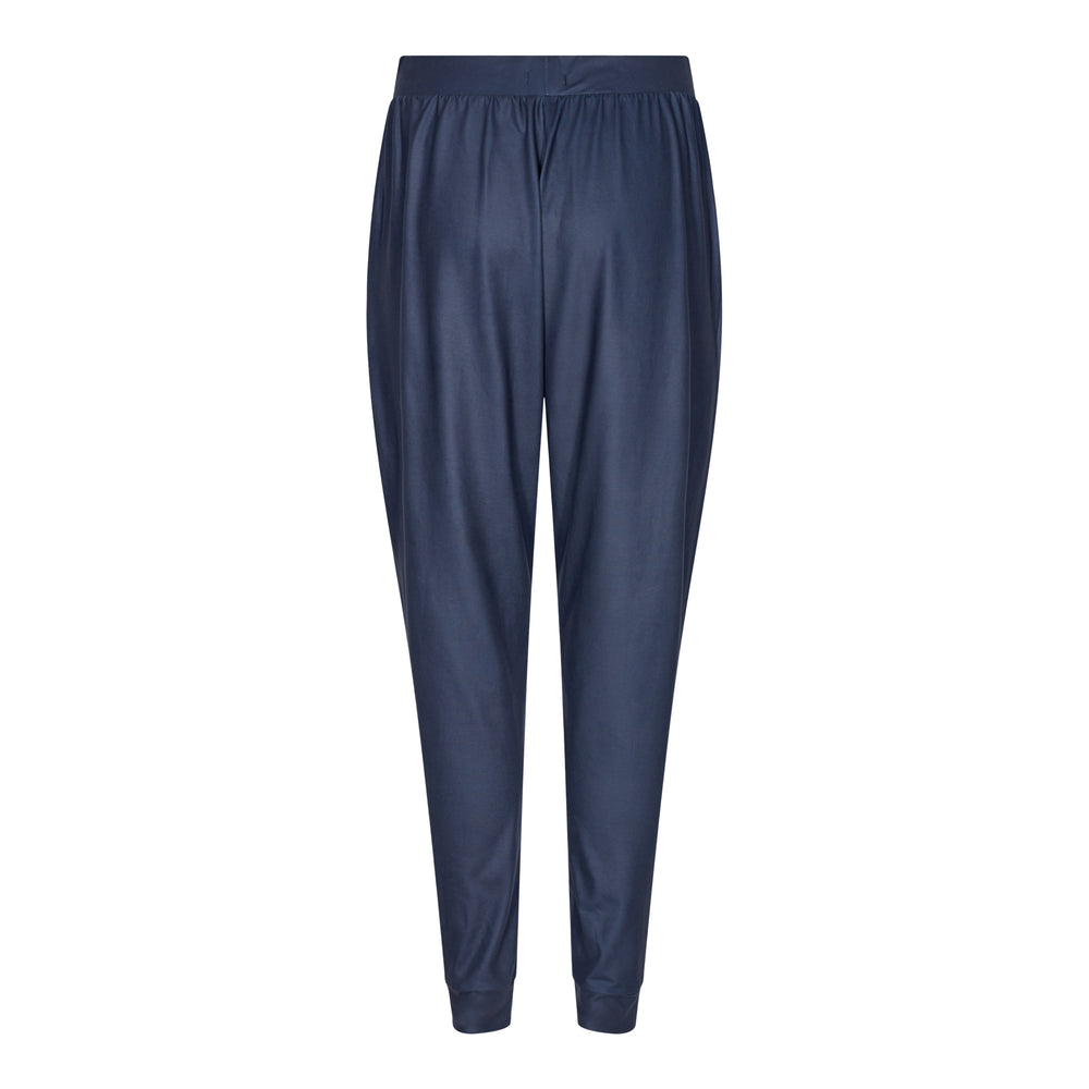 Load image into Gallery viewer, ALMA-PANTS - MIDNIGHT NAVY
