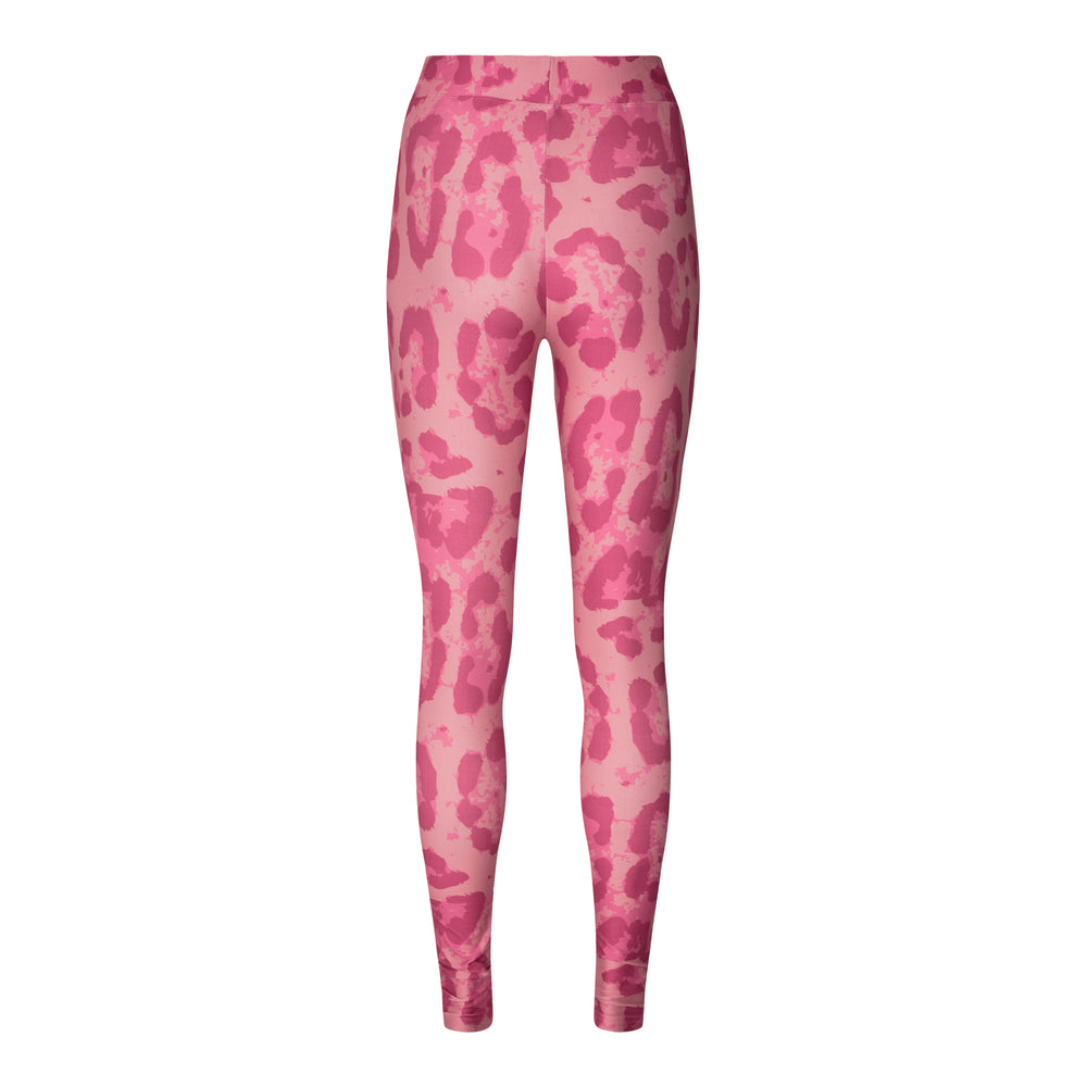 Load image into Gallery viewer, ALMA-LEGGINGS - BIG LEO PINK