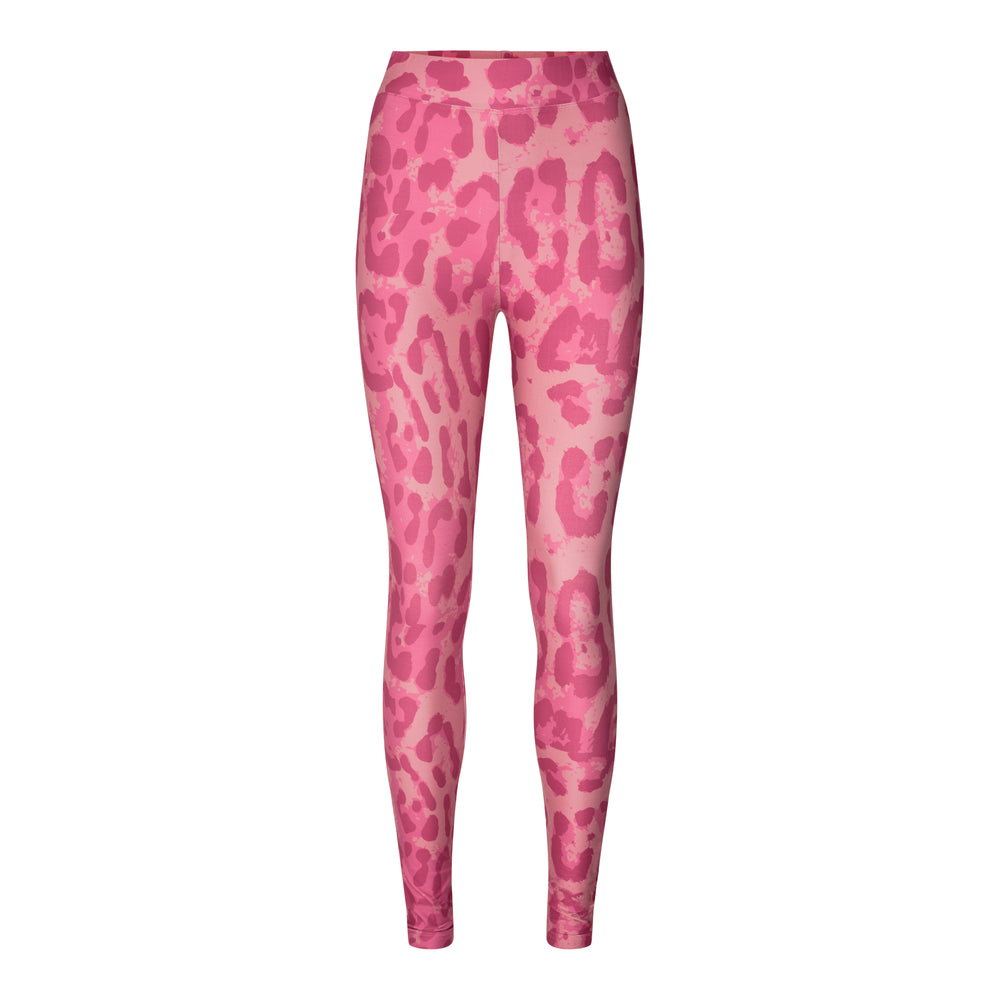 ALMA-LEGGINGS - BIG LEO PINK