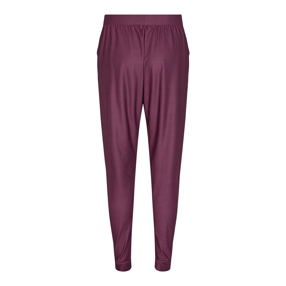 Load image into Gallery viewer, ALMA-PANTS - PLUM