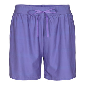 Load image into Gallery viewer, ALMA-SHORTS - PURPLE