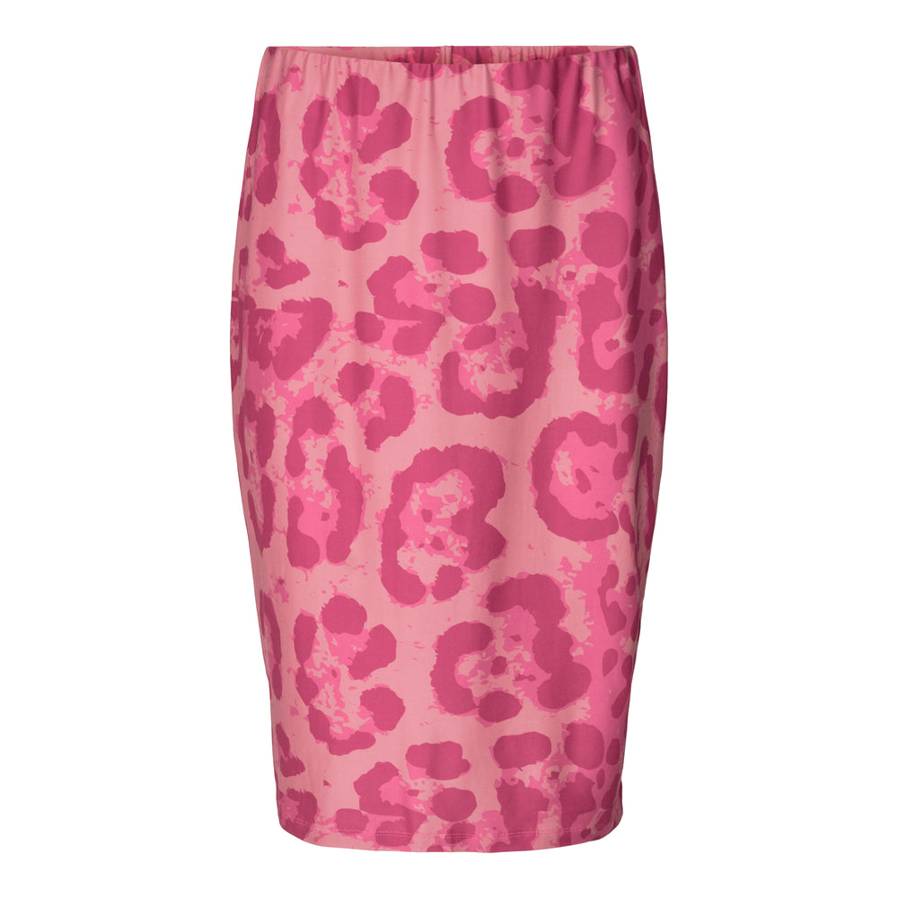 ALMA-PENCIL-SKIRT - BIG LEO PINK