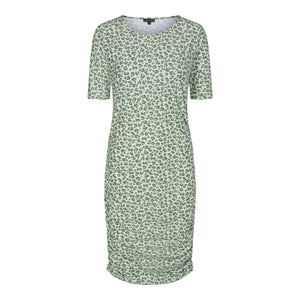 Load image into Gallery viewer, ALMA-DRESS3 - MINT LEO