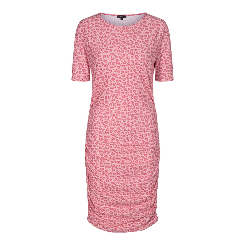ALMA-DRESS3 - ROSE LEO