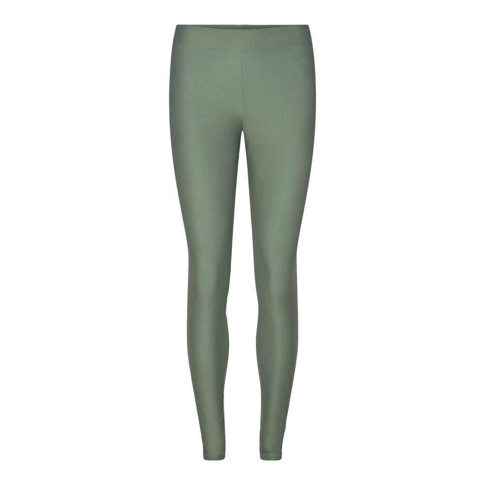 ALMA-LEGGINGS - DUSTY ARMY