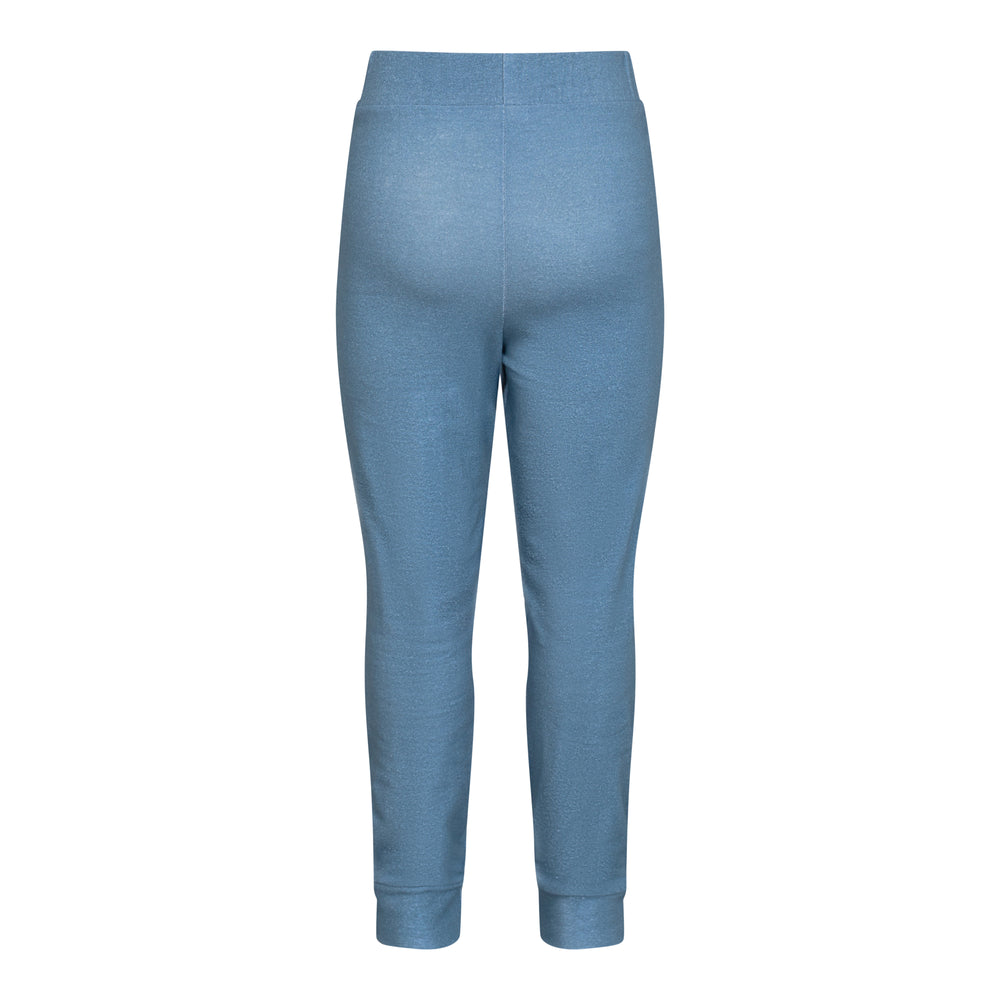 Load image into Gallery viewer, MELISSA-PANTS-KIDS - DUSTY BLUE