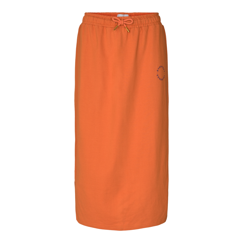 Load image into Gallery viewer, PENNY SKIRT - ORANGE