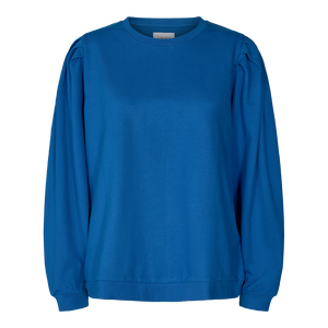 Load image into Gallery viewer, PENNY LS CREWNECK - CLASSIC BLUE