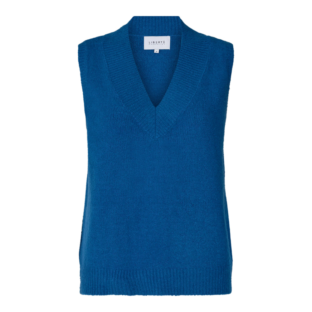 Load image into Gallery viewer, BIBI VEST - CLASSIC BLUE