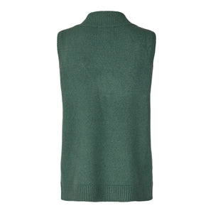 Load image into Gallery viewer, BIBI VEST - DARK GREEN