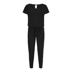 ALMA-JUMPSUIT - BLACK