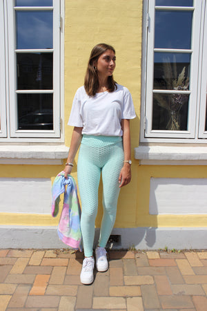Load image into Gallery viewer, NAIO-LEGGING - MINT