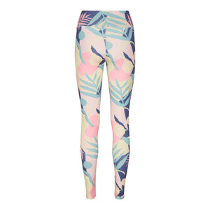 Load image into Gallery viewer, NICOLE-LEGGING - CREME LEAF