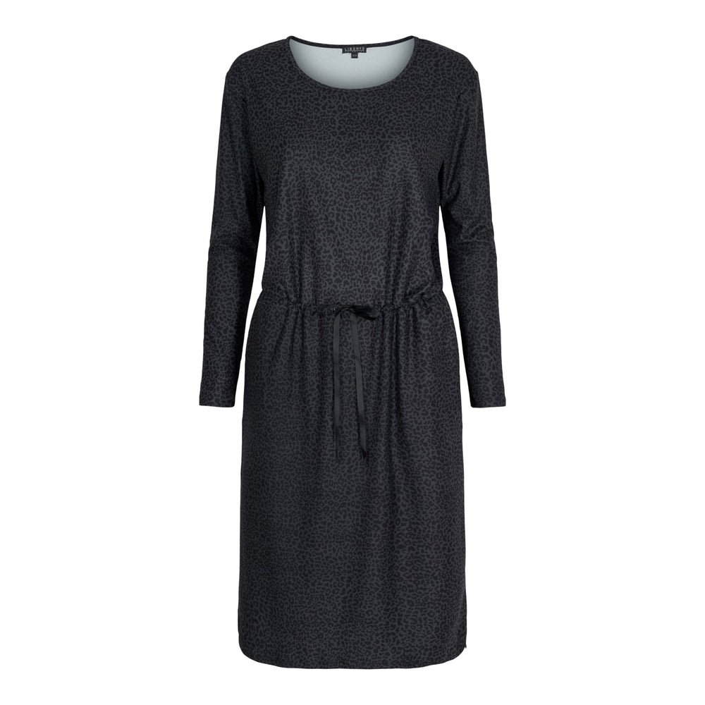 ALMA-DRESS5 - LEO/BLACK