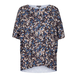 ALMA-T-SHIRT - FLOWER