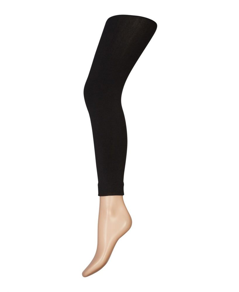 NATJA-LEGGING - BLACK