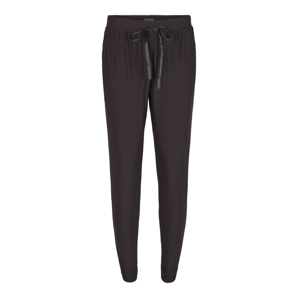 ALMA-PANTS - BLACK