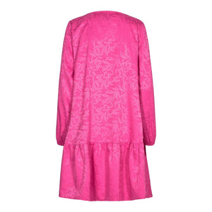 Load image into Gallery viewer, VANESSA DRESS - PINK